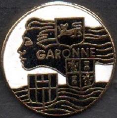 Garonne - * GARONNE (1965/2003) * 347_0011