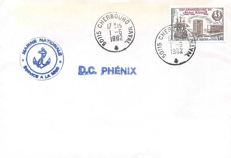 * PHÉNIX (1956/1992) * 360_0010