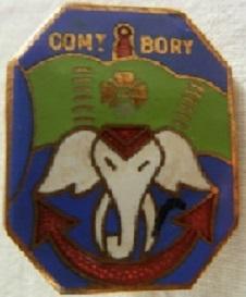 * COMMANDANT BORY (1939/1953) * 36170711