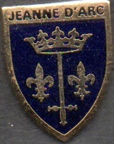 * JEANNE D'ARC (1964/2010) * 362_0011