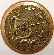 * BLAVET (1961/1986) * 363_0012