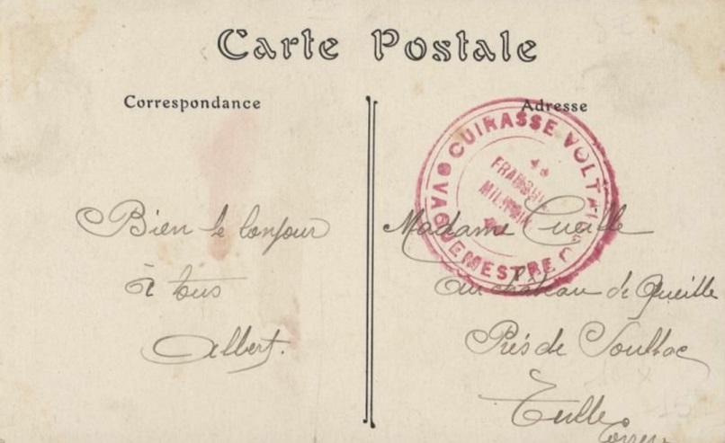 * VOLTAIRE (1911/1937) * 379_0011