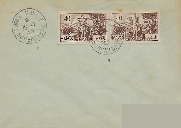 N°56 - Bureau Naval de Casablanca 386_0010