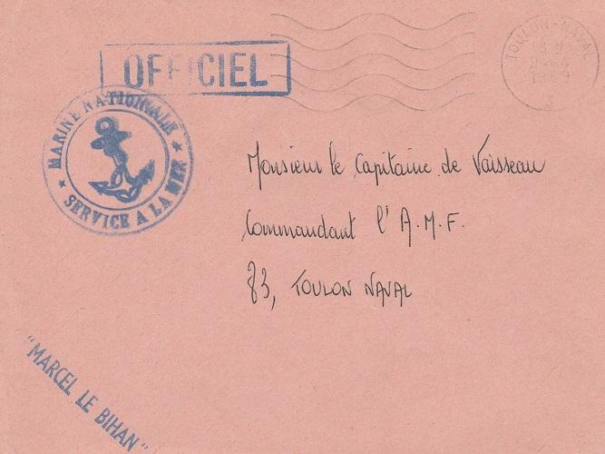 * MARCEL LE BIHAN (1948/1986) * 394_0011