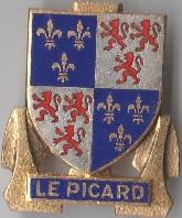 * LE PICARD (1956/1979) * 394_0012