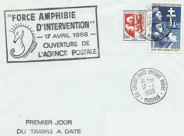 LORIENT - FORCE AMPHIBIE - MARINE 400_0011