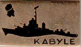 * KABYLE (1950/1964) * 40c_de10
