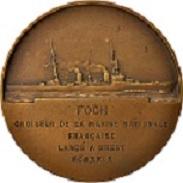 * FOCH (1931/1942) * 41047811
