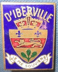 * D'IBERVILLE (1934/1942) * 415_0010