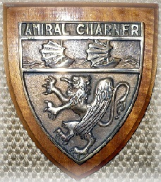 * AMIRAL CHARNER (1962/1990) * 41925910