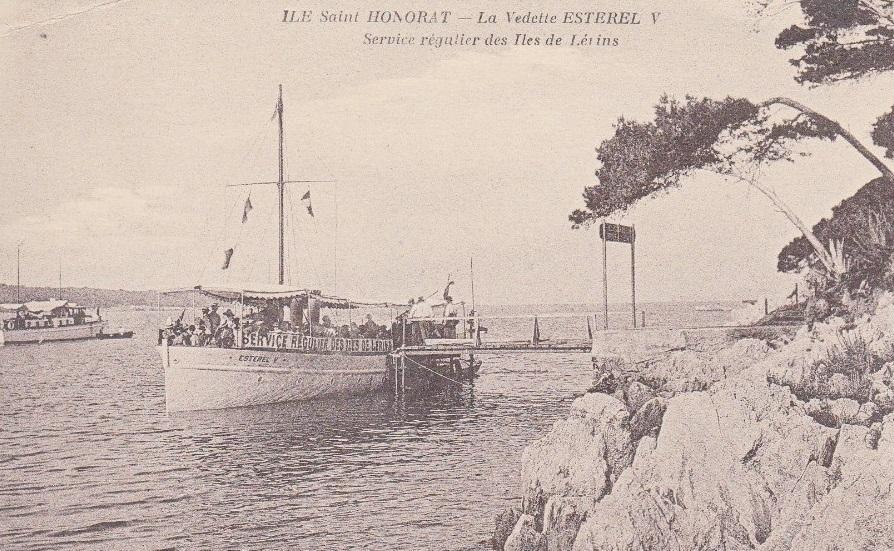 * ESTÉREL V (1939/1940) * 426_0010