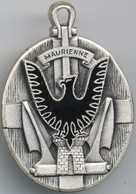 * MAURIENNE (1966/1975) * 428_0010