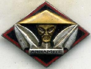 * ANNAMITE (1940/1953) * 433_0010