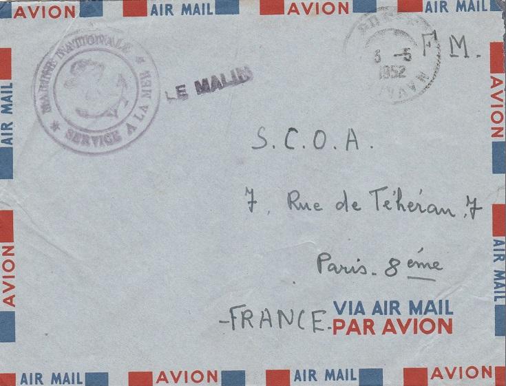 * LE MALIN (1936/1965) * 436_0015