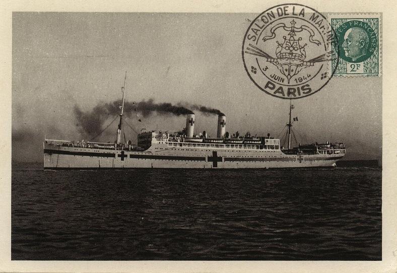 * CANADA (1914/1919 et 1939/1946) * 44-0610