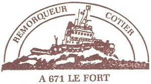 * LE FORT (1971/2002) * 441_0012