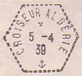 ALGERIE (CROISEUR) 449_0010