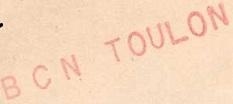* TOULON * 45-1210