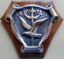 * LA FAYETTE (1951/1963) * 450h3010
