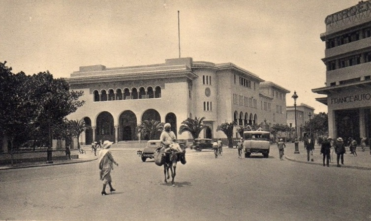 N°56 - Bureau Naval de Casablanca 452_0010