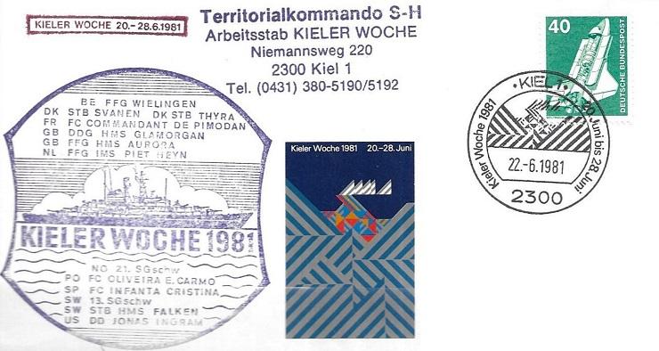 * COMMANDANT DE PIMODAN (1978/2000) * 453_0011