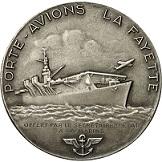* LA FAYETTE (1951/1963) * 456_0010