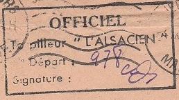 * L'ALSACIEN (1949/1954) * 46-10_10