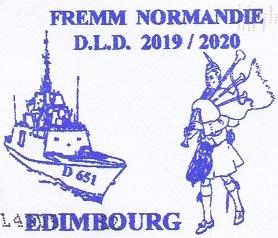 * NORMANDIE (2020/....) * 460_0011