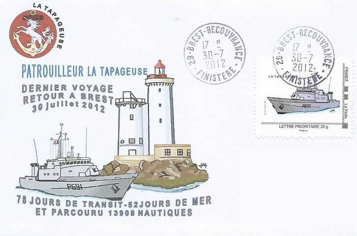 * LA TAPAGEUSE (1988/2013) * 462_0012