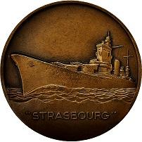 * STRASBOURG (1938/1942) * 465_0012