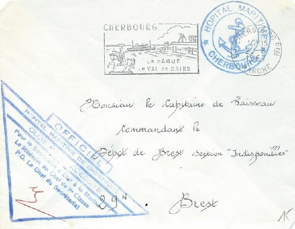 * CHERBOURG * 466_0012
