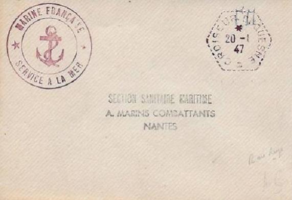 * DUQUESNE (1929/1955) * 47-0110