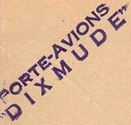 * DIXMUDE (1945/1966) * 47-1010