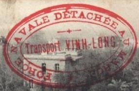 * VINH-LONG (1883/1922) * 470_0012