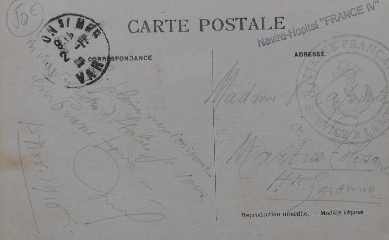 * FRANCE IV (1915/1918) * 475_0014