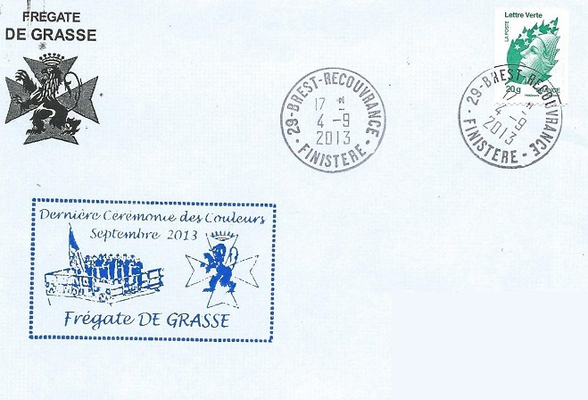 * DE GRASSE (1977/2013) * 478_0011