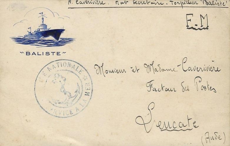 * BALISTE (1938/1942) * 479_0012