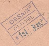 * DESAIX (1945/1954) * 48-07_10