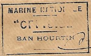* HOURTIN * 49-04_10