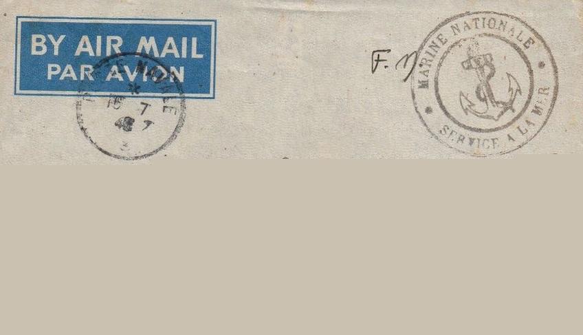 * ÉLORN (1931/1958) * 49-0713