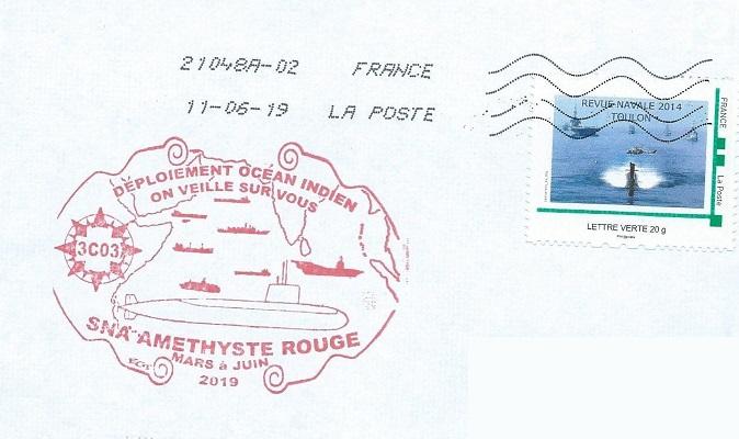 * AMETHYSTE (1992/....) * 501_0012