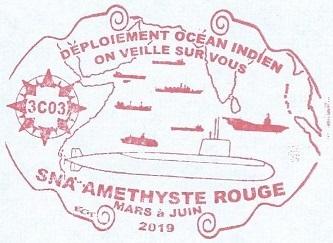* AMETHYSTE (1992/....) * 501_0013