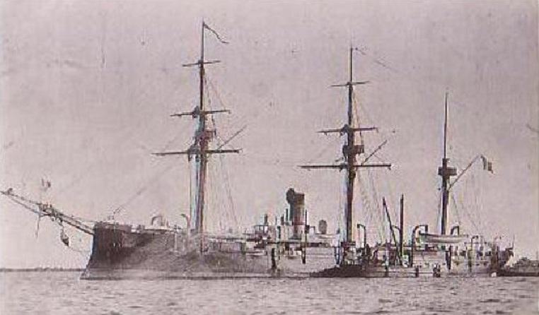 * MAGON (1880/1895) * 506_0010