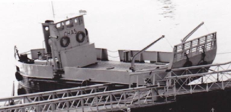 * CHALAND CHA 05 (1955/1980) * 510