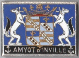 * AMYOT D'INVILLE (1976/1999) * 510_0010