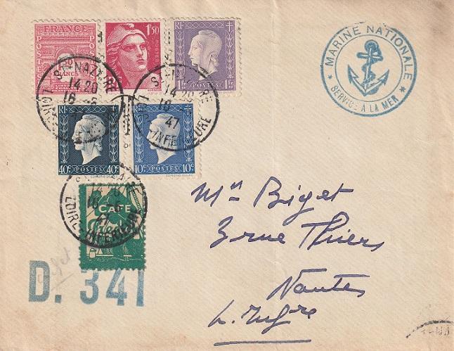 * DRAGUEUR D 341 (1946/1948) * 515_0011