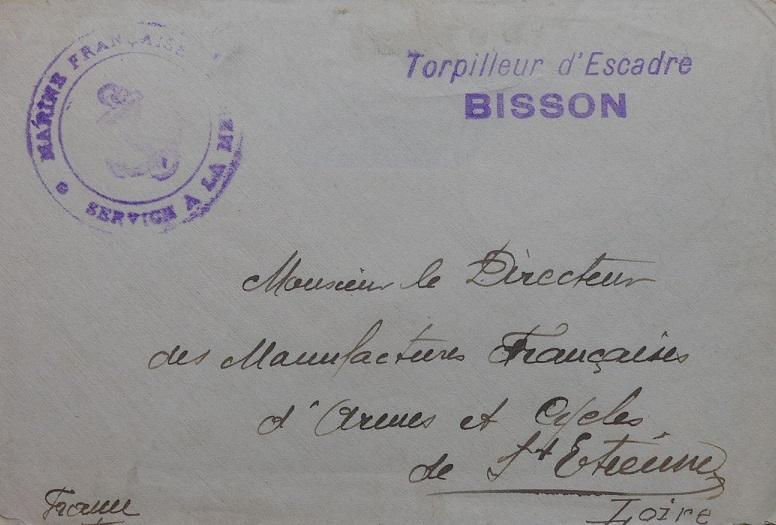 * BISSON (1913/1933) * 522_0012