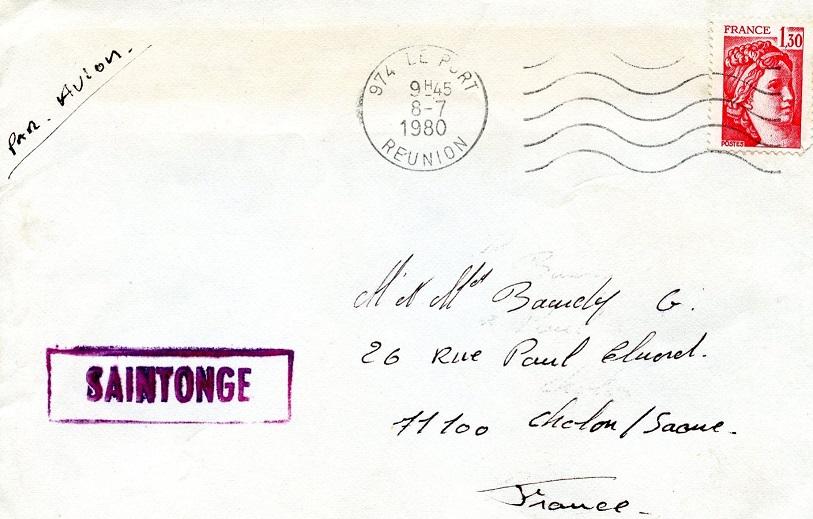 * SAINTONGE (1965/1981) * 523_0011
