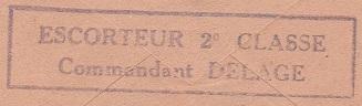 * COMMANDANT DELAGE (1939/1960) * 53-09_10