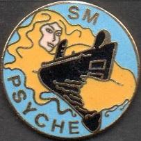 * PSYCHÉ (1970/1998) * 532_0010